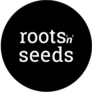 Logo Roots'n'Seeds